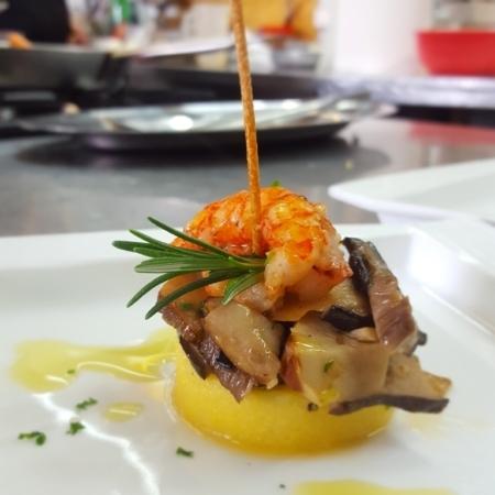 Da Andrea - la cucina (5)