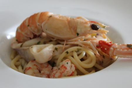 Da Andrea - la cucina (70)